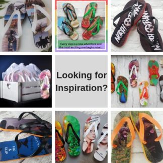 Popular Flip Flop Designs